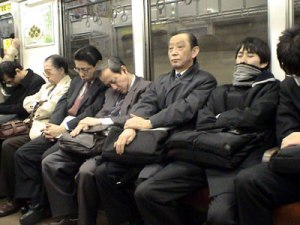 salarymen